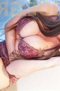 Djamanie, sexjenter i Førdesfjorden - 3774