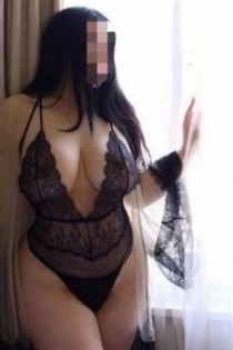 Dorna Michell, sexjenter i Førde - 333