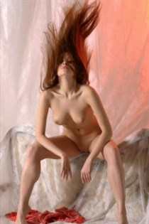Rohia, sexjenter i Tranby - 4263